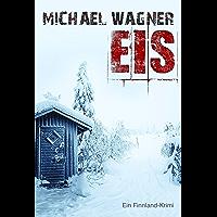 Eis - Ein Finnland-Krimi (German Edition)