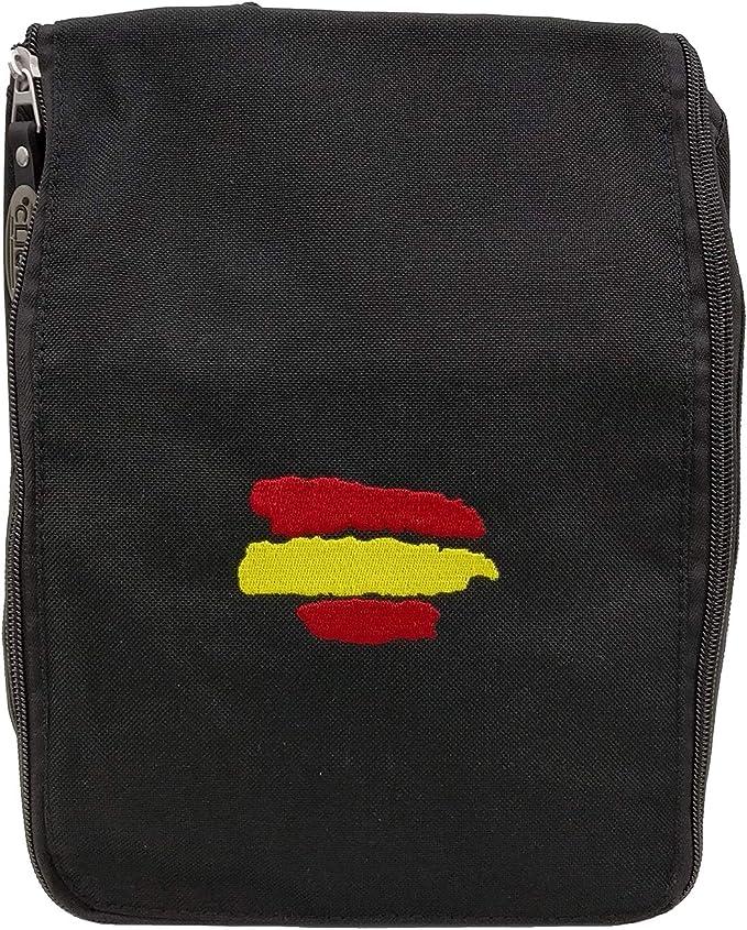 Neceser Bandera España ALP0039: Amazon.es: Equipaje