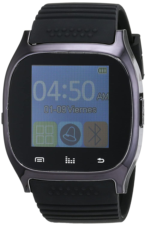 Ksix BXSW10N - Smartwatch de 1.3