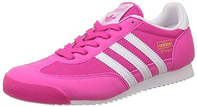 Femmes Junior Sneakers Adidas Originals Dragon J S74827