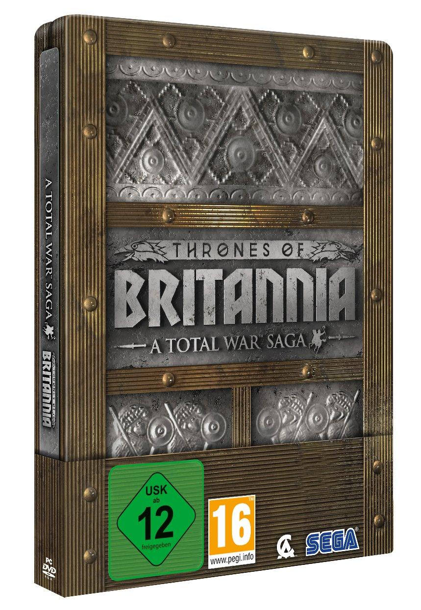 Total war saga königreiche britanniens pc 64 bit amazon de games