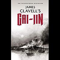 Gai-Jin (The Asian Saga Book 3)