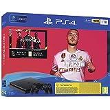 Sony PlayStation 4 1TB Slim Oyun Konsolu, Fifa20 ve DualShock v2 Controller (Sony Eurasia Garantili)