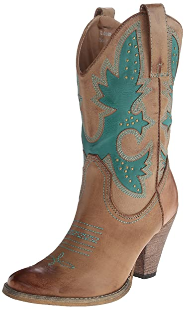 Womens Very Volatile Women's Rio Grande Boot Outlet Sale Size 36