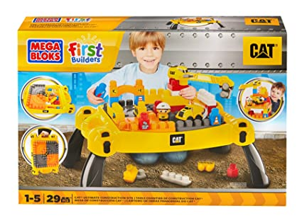 Sonstige Mega Bloks Cat Construction