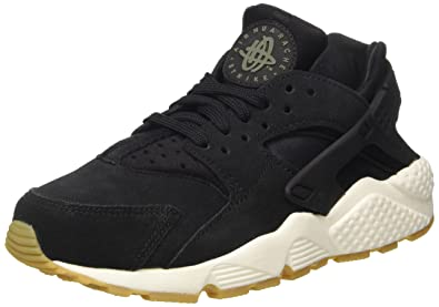 cheap for discount 5d01d 6dae9 Amazon.com | Nike Women's Air Huarache Run Sd Black/White Aa0524-001 ...