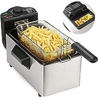 NETTA 3L Deep Fat Fryer