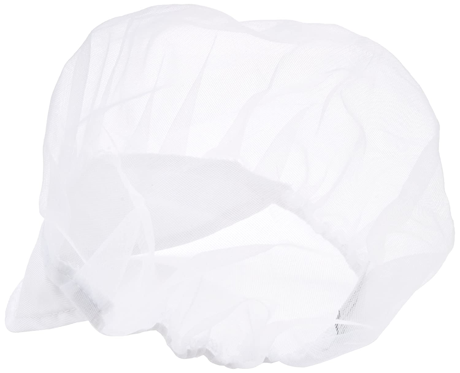 Whites Chefs Apparel B226 Net Peaked Hat One Size