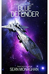 Blue Defender (The Chronicles of the Donner Book 1) Kindle Edition
