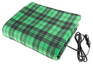 Stalwart 75-BP900 Green Electric Auto Blanket