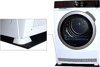 intervisio Estera antivibración para lavadoras, Antideslizante ...