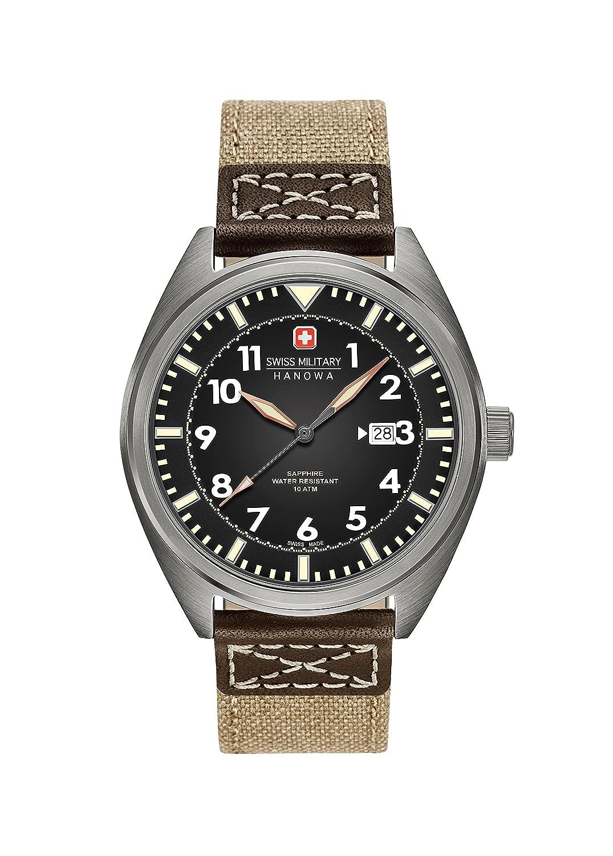Swiss Squadron Analog Herren Sm34521aeuh03 Ii Armbanduhr Quarz Military 7bfIYgvm6y
