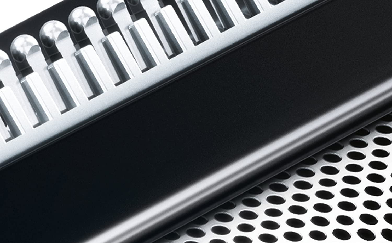 Philips BodyGroom TT2040/32 - Afeitadora corporal inalámbrica, con ...
