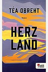 Herzland (German Edition) Kindle Edition