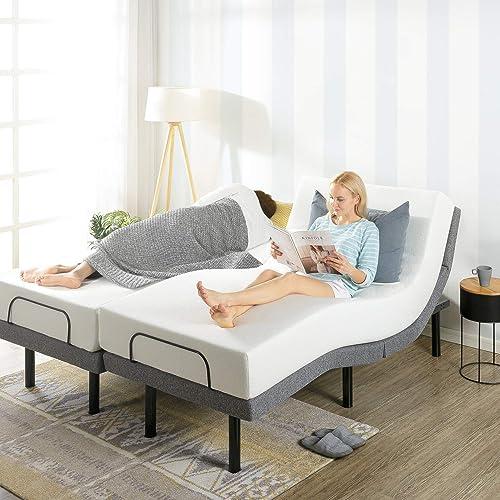 Mellow Genie 500 Adjustable Bed