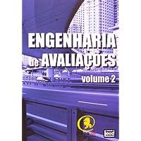 Engenharia de Avaliações - Volume 2