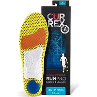 currex RunPro Sole - Descubra su plantilla