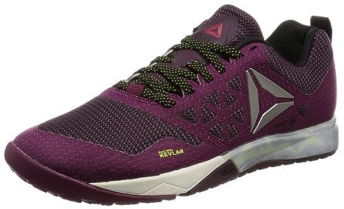 79975ec6049c Reebok Women s Crossfit Nano 6.0 Fitness Shoes  Amazon.co.uk  Shoes   Bags