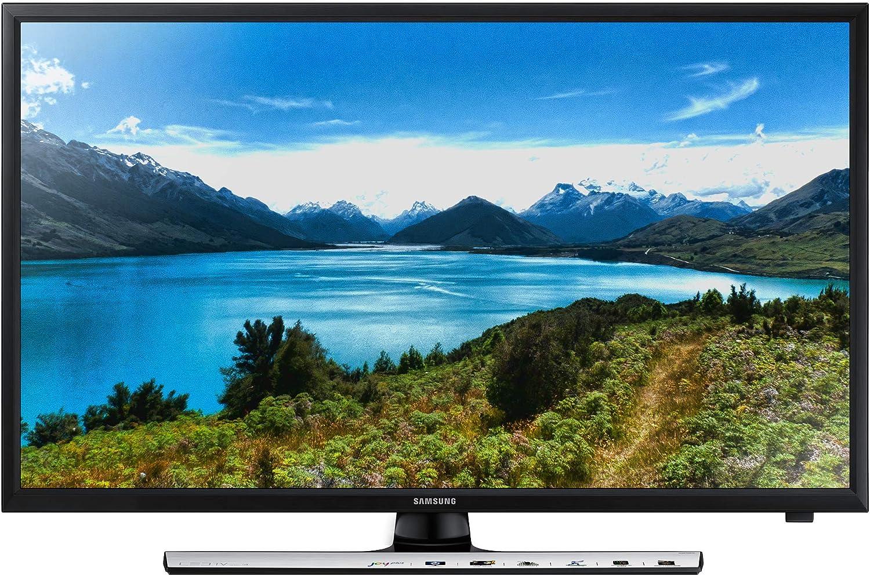 Samsung 61 cm (24 Inches) HD Ready LED TV 24J4100 (Black)