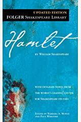 Hamlet (Folger Shakespeare Library) Kindle Edition
