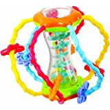 Shake 'N Slide by Discovery Toys