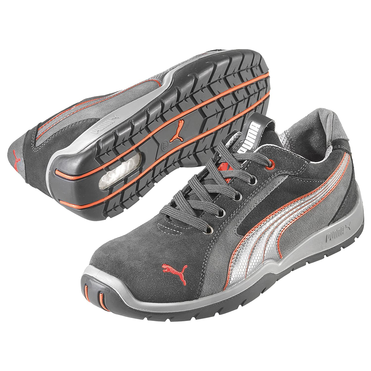 Puma 642680 800 39 Safety Shoes