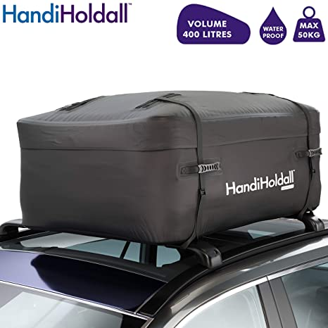 HandiHoldall XL 400L Impermeabile Borsa da TettoTop Box