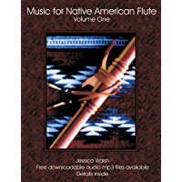 Music for Native American Flute, Volume 1 (English