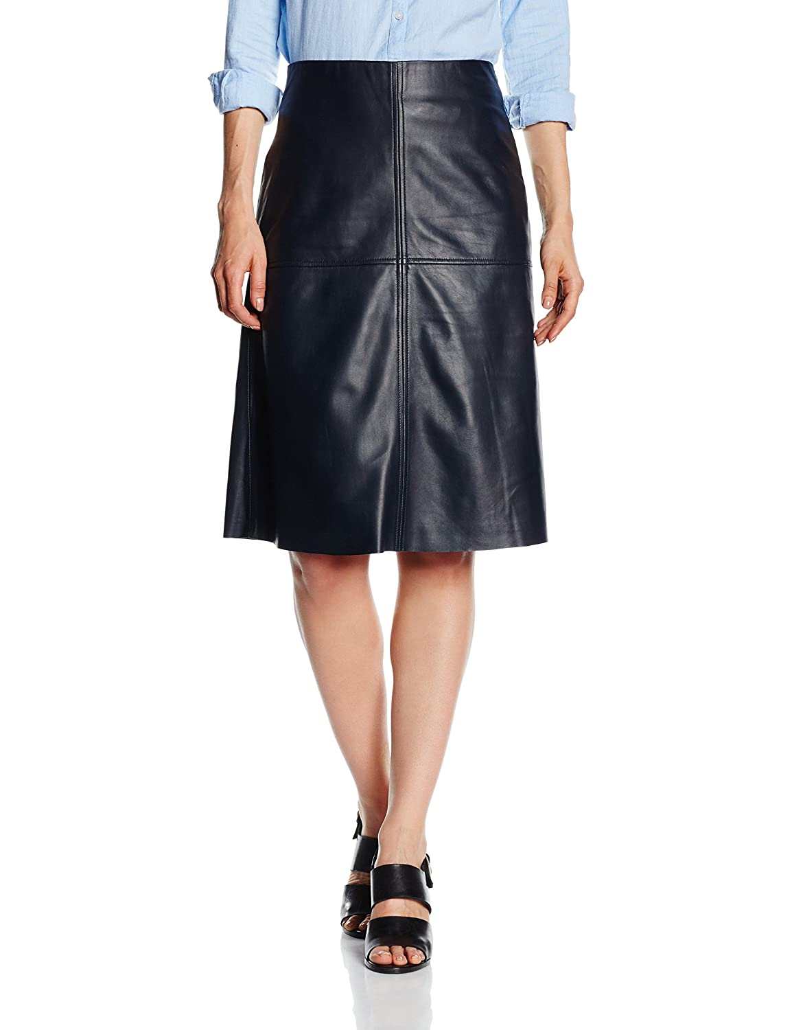 Tommy Hilfiger Damen Rock Gracey Ltr Skirt