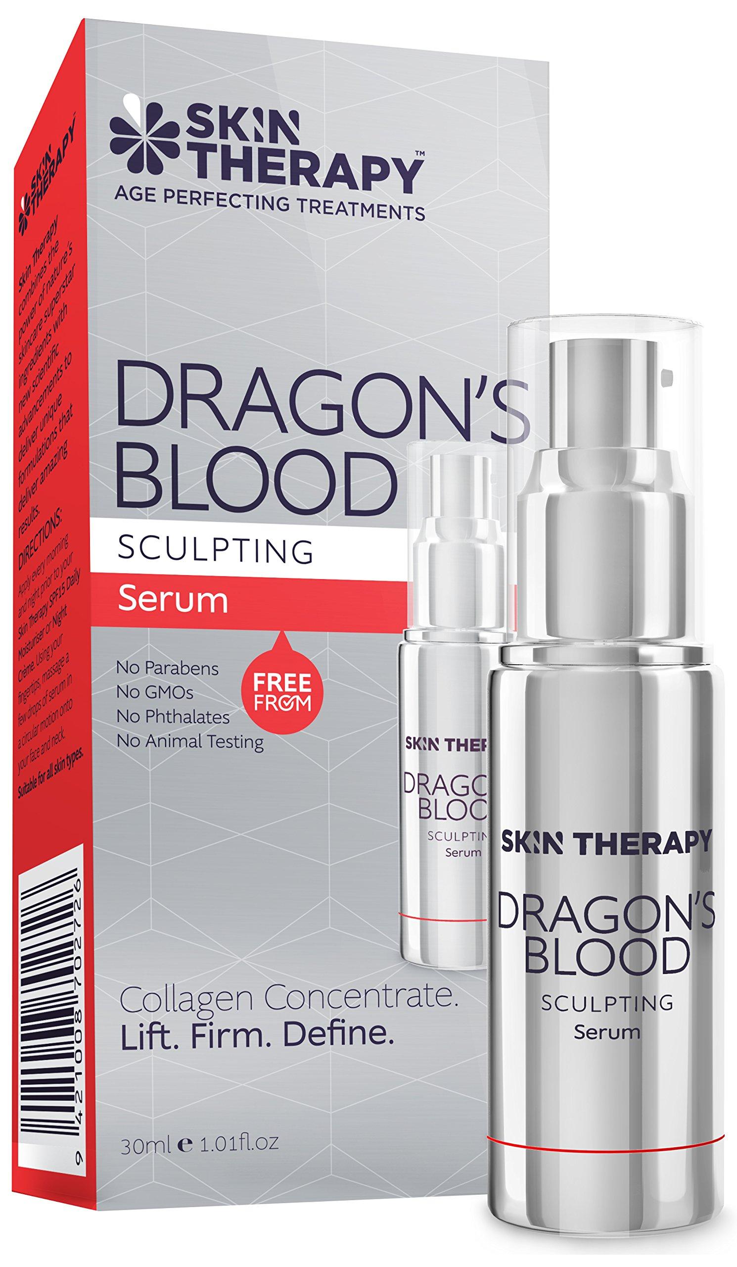 Skin Therapy Dragons Blood Serum, 30ml (1oz)
