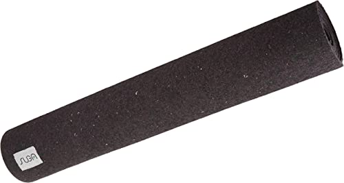 SUGA Recycled Wetsuit Yoga Mat – Non-Slip Recycled Made in USA Antimicrobial