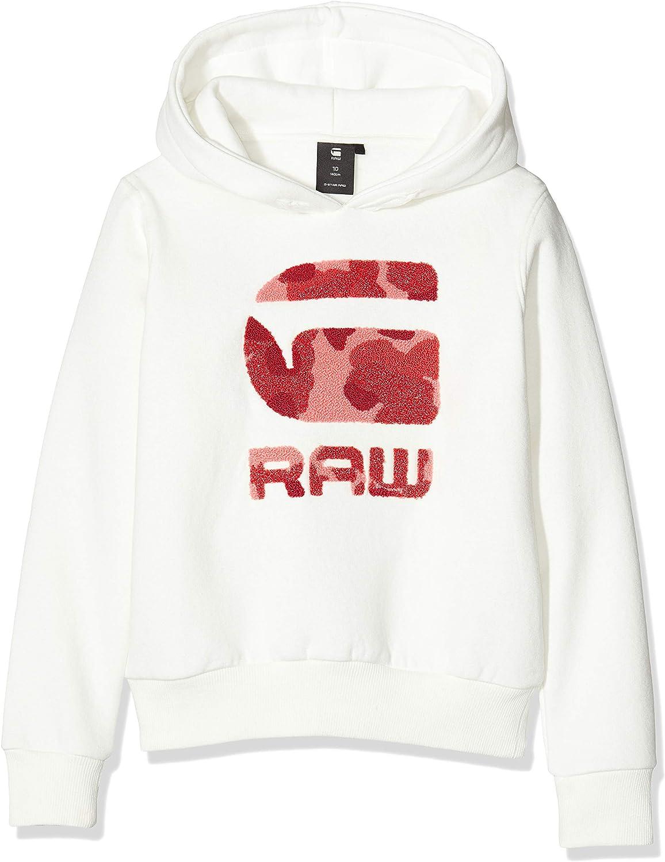 G-STAR RAW Sp15546 Sweat Felpa Bambina