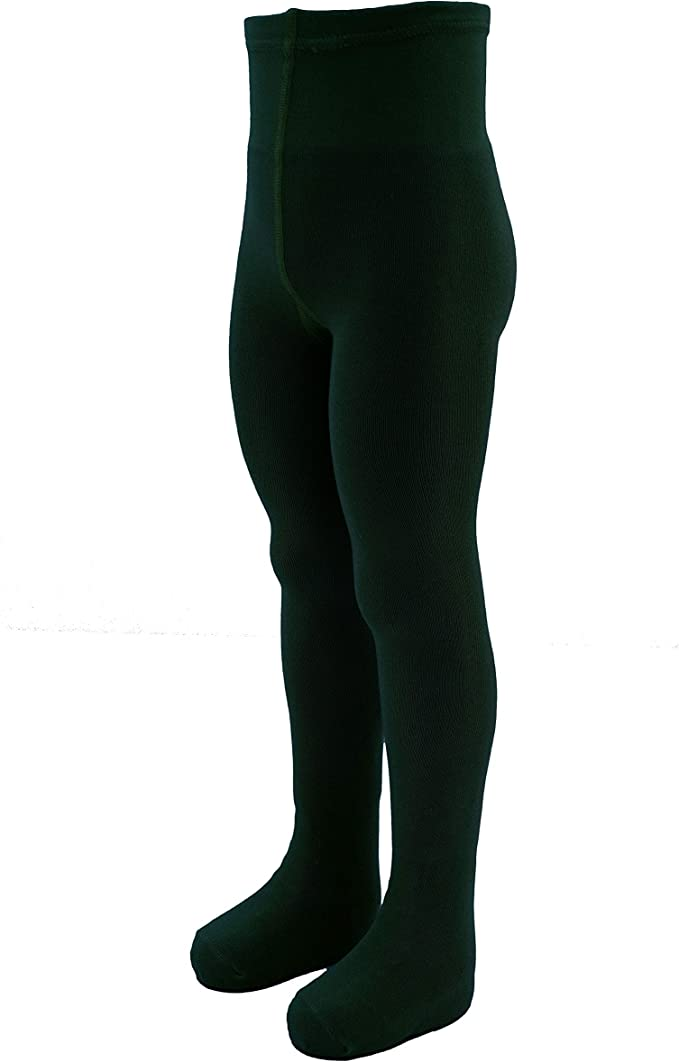 UNI Glatt in LICHT T/ÜRKIS VEGATEKSA Top Qualit/ät Baby Strumpfhose gek/ämmte Baumwolle verstellbare Taille