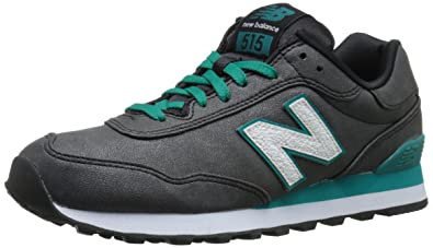 Womens Shoes New Balance Classics WL515 Tropical Green Synthetic