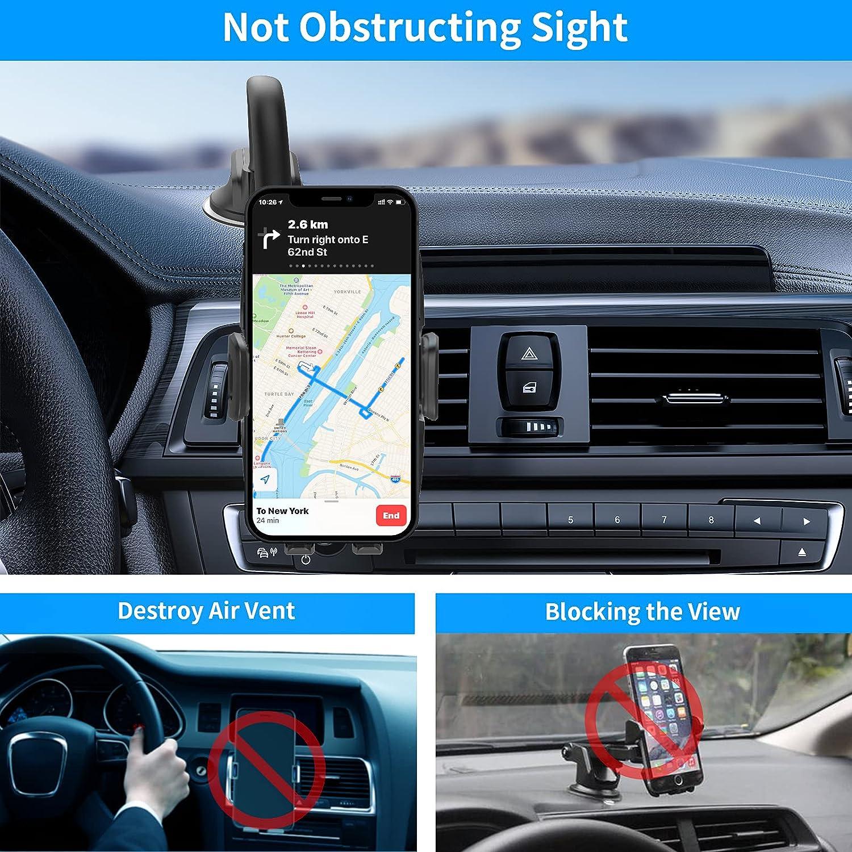 APPS2CAR Best Phone Holder for BMW