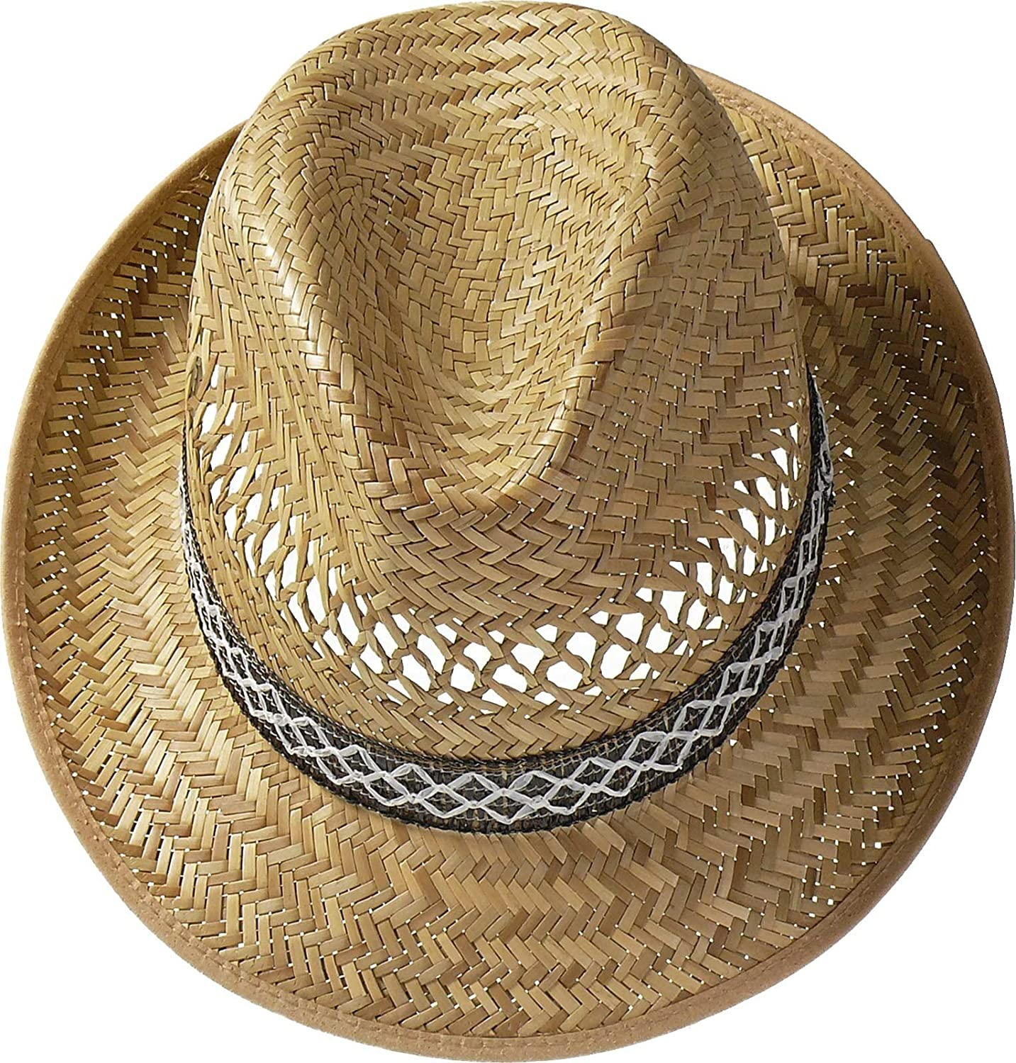 754ab91e13691 Straw Harvester Hat (sun protection) for men and women