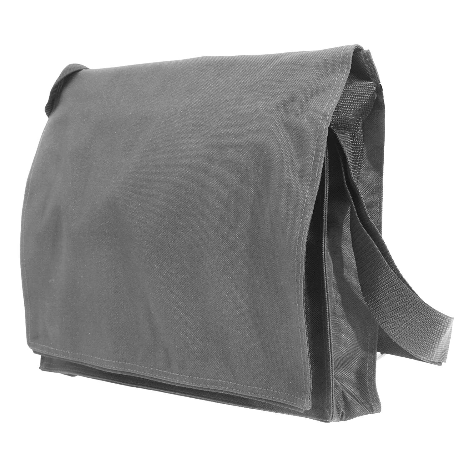 7 Liters Bagbase Conference Messenger Bag