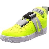 Nike Air Force 1 Utilidad, para Hombre, Color Negro y Blanco