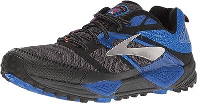 Brooks Cascadia 12 Chaussures de Course Homme