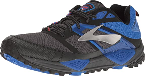 Brooks Men's Cascadia 12 | Trail Running