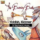 Yiddish, Klezmer & Sephardic Music