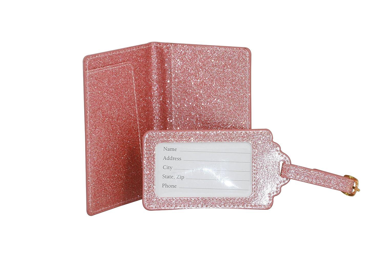 Lady Jayne Passport Case and Luggage Tag Set