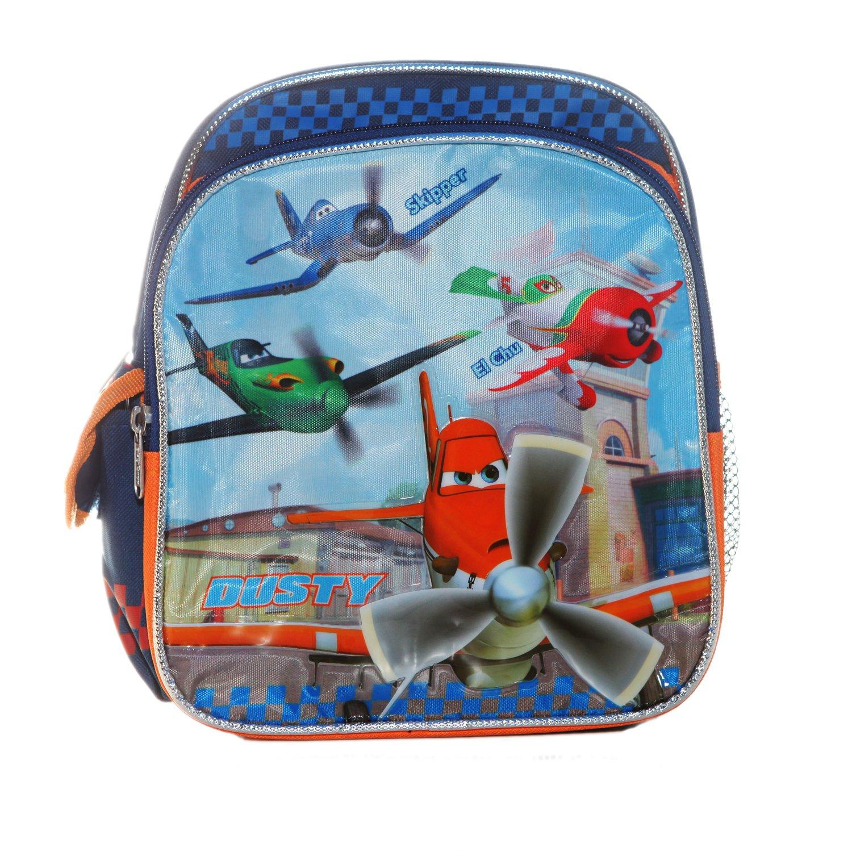 Ruz Disney Planes Toddler Backpack Bag
