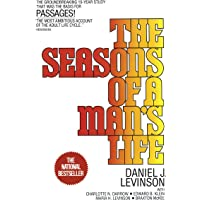 Seasons Of A Mans Lif