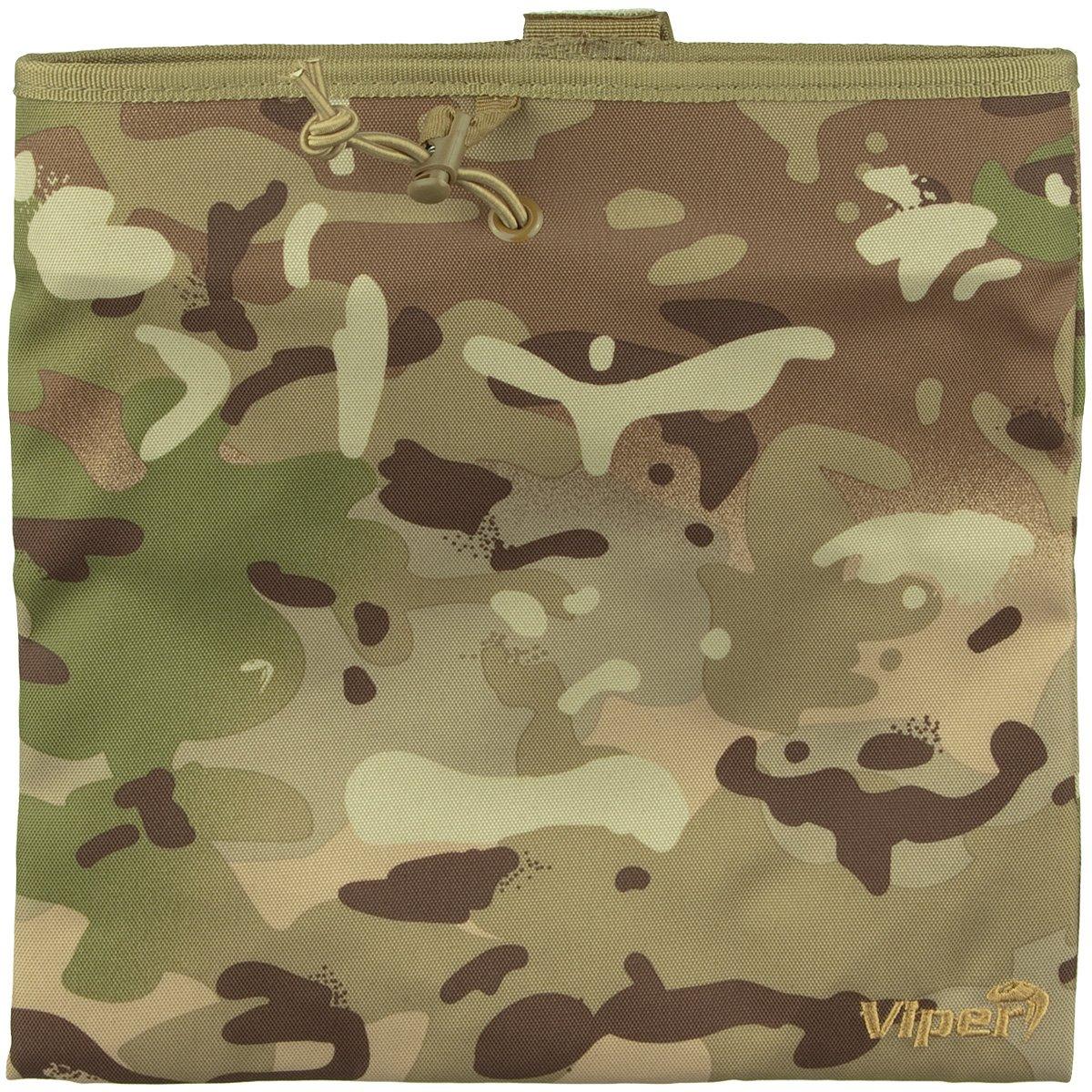 Viper Foldable Tactical Dump Bag by Viper