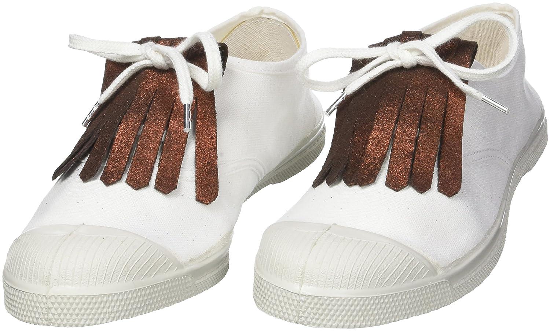 Bensimon PATTES MEXICAINES Bijoux de chaussures, Marron (Cuivre) One Size F00010C33118