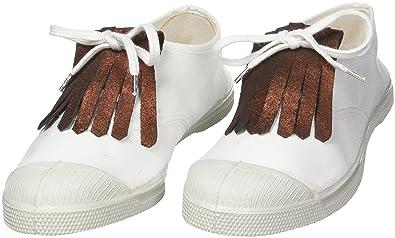 226baf9c431c58 Bensimon PATTES MEXICAINES Bijoux de chaussures, Marron (Cuivre) One Size