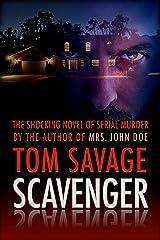 Scavenger Kindle Edition