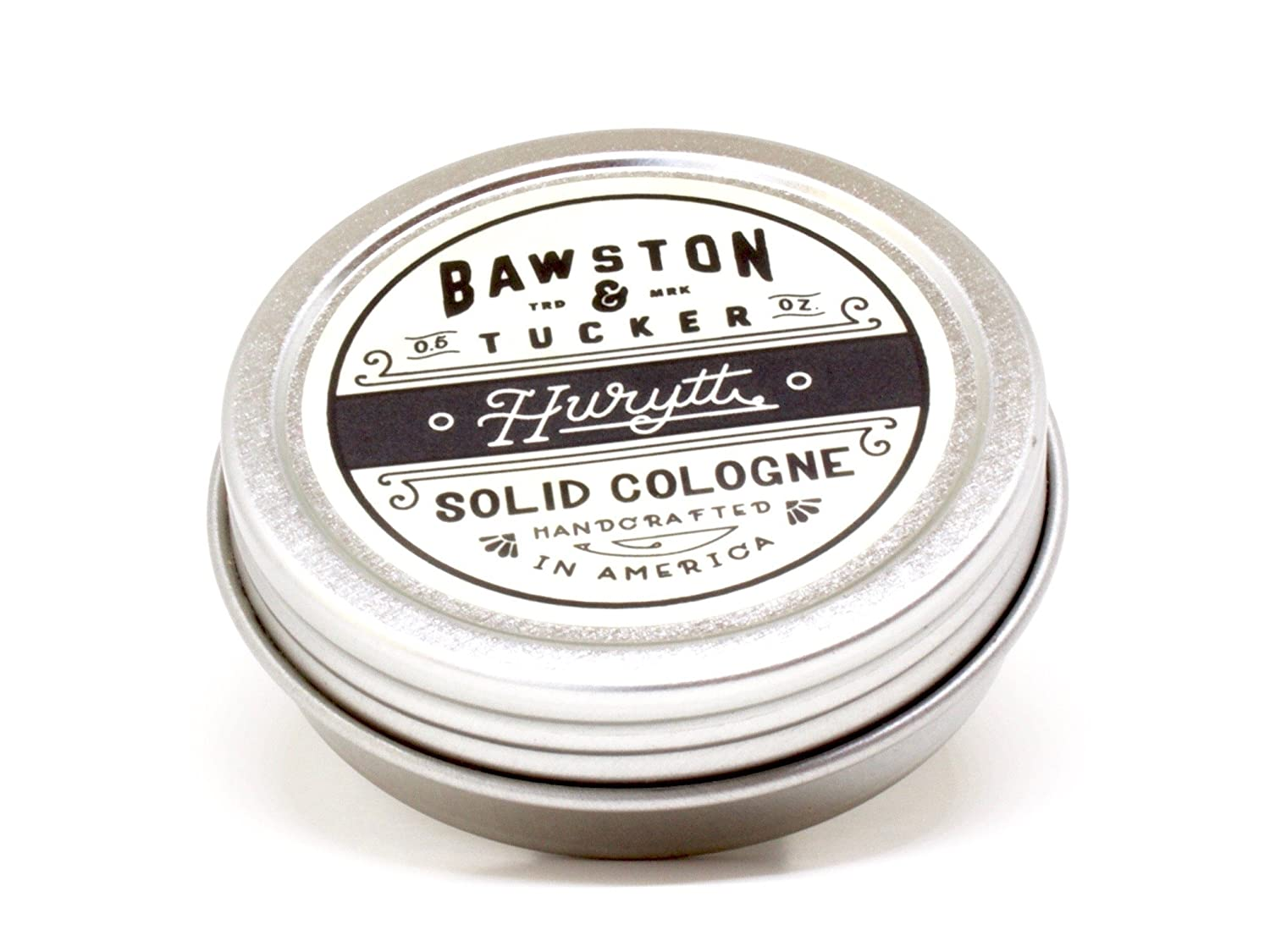 Hurytt Solid Cologne 0.5 oz