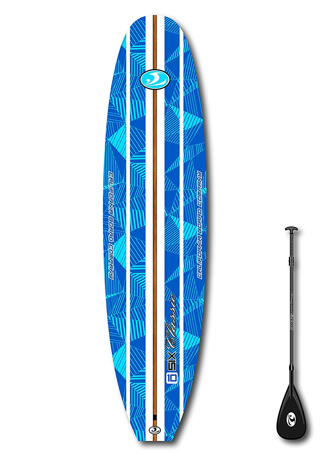 California Board Company SUP Review